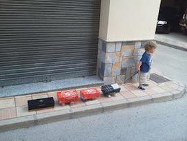 Reciclando cajas de zapatos | Menudos Zapatos Blog - Tienda on ... | Zapatos Online | Scoop.it
