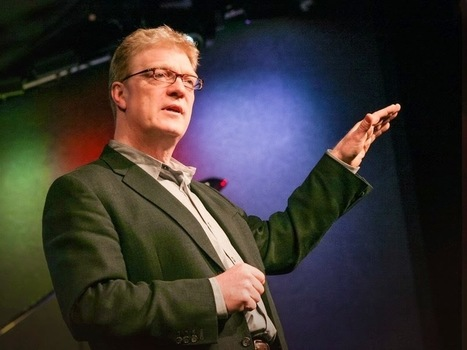 Donald Clark Plan B: Sir Ken Robinson: 'Creative' with the truth? | Tic et enseignement | Scoop.it