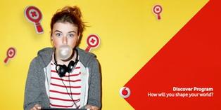 Universia y Vodafone lanzan un programa para ofrecer el primer empleo a los recién titulados   PLE   Scoop.it