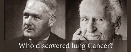 Who discovered lung Cancer - Lung Cancer Stages | Lung Cancer Stages | Scoop.it