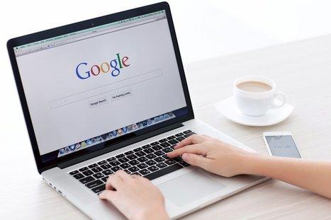 4 consejos de Google para que puedas sacarle más partido a su buscador | Santiago Sanz Lastra | Scoop.it