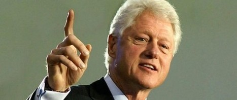 President Clinton: Some Disenfranchisement Efforts Today Are 'Even More Determined' Than 48 Years Ago | ThinkProgress | Election by Actual (Not Fictional) People | Scoop.it