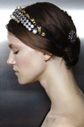 Mode d'emploi: le headband sans fausse note! | Tendances coiffure | Scoop.it