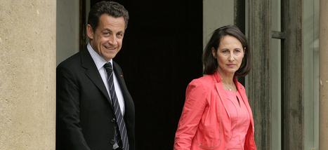Ségo, Sarko, NKM et autres DSK: ce que nommer nos politiques veut dire | Ce qu'il ne fallait pas rater ! | Scoop.it