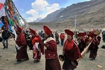 Mt. Kailash in Tibet – the Most Attractive Cultural Destination for 2014 - PR Web (press release)   Travelling in Tibet   Scoop.it