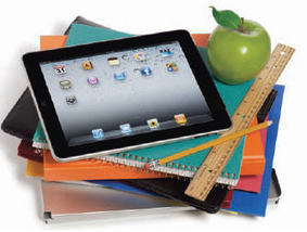 iPads in Education: Five Tips for Teachers Introducing Devices to the Classroom | The Digital Media Diet | iPadagogy and all things Mobile | Scoop.it