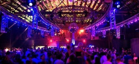 SBE Nightlife partners with Insomniac events, acquires new property Vanguard in Los Angeles | The Miami Music Scene | Scoop.it