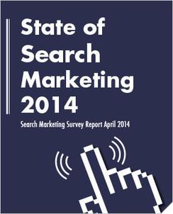 [FREE REPORT] Search Marketing Survey 2014 | Regalix | Marketing | Scoop.it