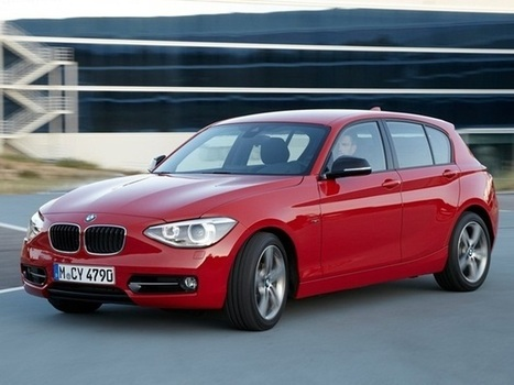 BMW India has confirmed its 1 Series in Indian market in 2013 | News | Scoop.it