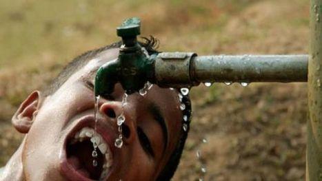 Desarrollo sostenible tema importante este Día Mundial del Agua - Noticieros Televisa | Infraestructura Sostenible | Scoop.it