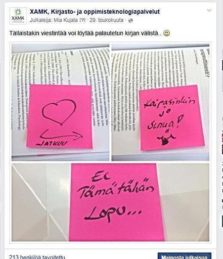 #kirjastosomessa   Sosiaalinen media ja kirjastot   Scoop.it