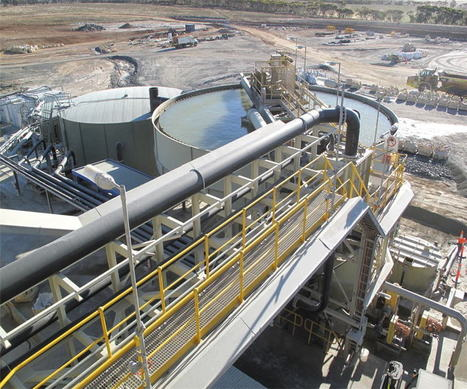 Potential lithium brines investigated in Australia | Geology | Scoop.it