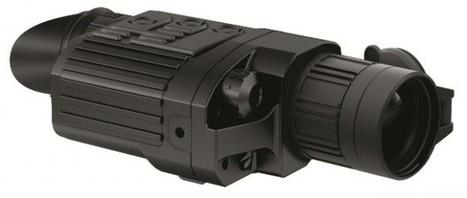 Monoculaire thermique HD38S Pulsar Optics : une portée de détection jusqu'à 950m   Ol'Optic - Revue de presse de l'optique   Scoop.it