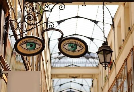 De l'importance des visuels dans une stratégie de contenu | Bibliothèque Infocom Lille3 | Scoop.it