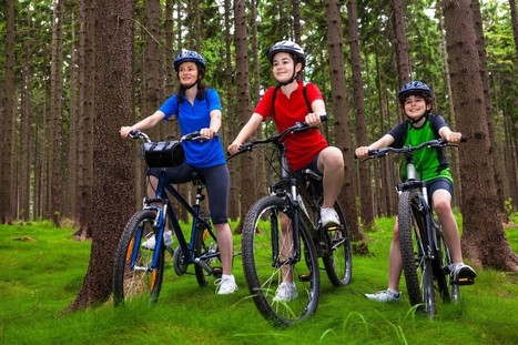 Urgent Care Providers Offer Insights on the Health Benefits of Cycling | U.S. HealthWorks Puyallup | Scoop.it