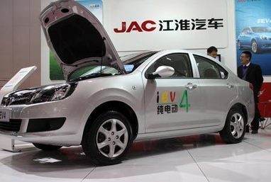 Competition mounting among eco-friendly carmakers in China - WantChinaTimes | Environmental Population | Scoop.it