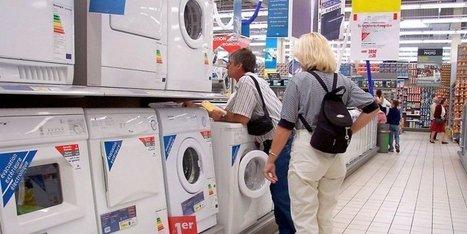 Consommateurs, vous avez le droit à la garantie de 2 ans pour tous vos gros achats | Seniors | Scoop.it