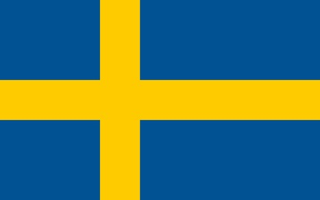 Sweden: Record sales rise again in 2012 | Music business | Scoop.it