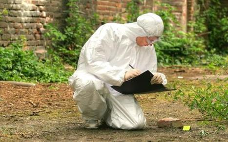 How to Become a Forensic Scientist | Criminal Justice | Scoop.it