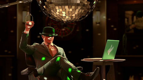 Mr Green unveils first UK ad campaign with LBi and Duke & Earl | Online Casino Canada | Scoop.it