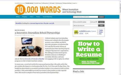 10,000 Words   Top sites for journalists   Scoop.it