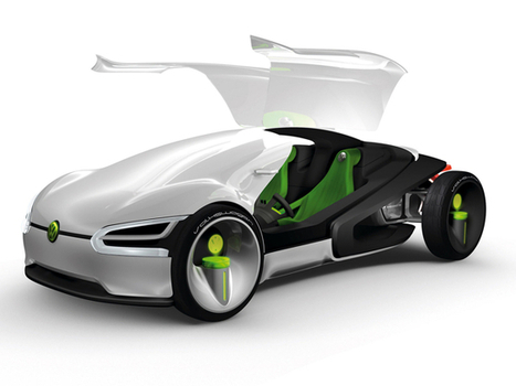 Volkswagen: Big Data Doesn't Have to Mean Big Brother - Re/code | Innovation Summits | Scoop.it