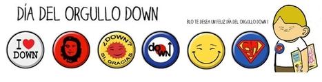 Manifiesto por la diversidad, el respeto y la igualdad del Día Mundial del síndrome de Down de 2015   Sindrome de Down   Scoop.it