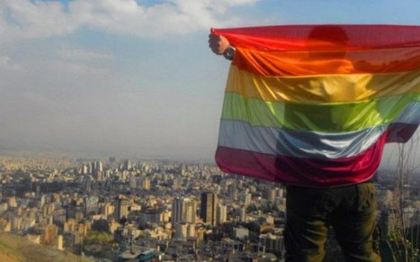 The Myth of the Queer Arab Life | Gay News | Scoop.it