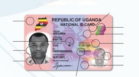 Diaspora Notice   Facts You Need To Know About The Uganda National ID Project   Trending in Uganda   Scoop.it