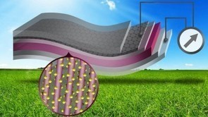 Cheap, graphene-based solar cells could be just years away - Awaken Radio | Yan's Earth | Scoop.it