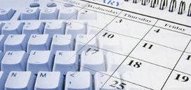 Votre logiciel d'agenda partagé en ligne | télésecretariat, secrétariat à domicile, auto entrepreneur, | Scoop.it
