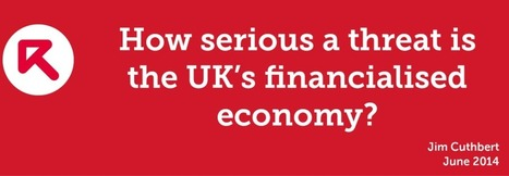UK financial system at risk of systemic crisis | Referendum 2014 | Scoop.it