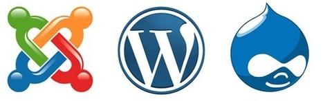 Decidido, necesito una web, pero… ¿Con qué la creo? - Jesús AF WEB | JesusAnFor | Scoop.it