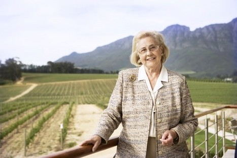 The Proust Q&A: May-Elaine de Lencquesaing | Southern California Wine and Craft Spirits Journal | Scoop.it