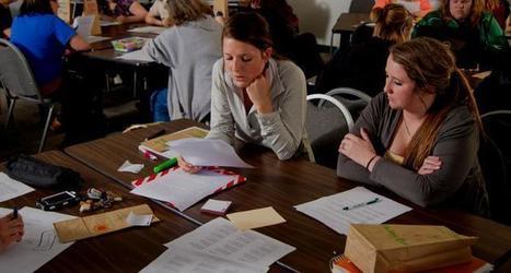 Les réseaux sociaux, un lieu d'apprentissage informel | Innovation sociale | Scoop.it