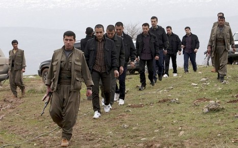 Turkey set to launch Northern Ireland-style peace process with PKK - Telegraph | worldnews-today | Scoop.it