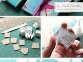 DIY miniature | Making Miniatures for the Doll House | Scoop.it