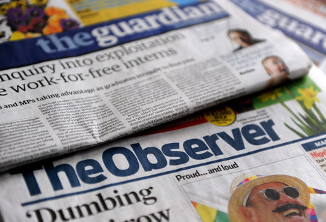 Guardian News & Media plans to shed 68 editorial posts | The Indigenous Uprising of the British Isles | Scoop.it