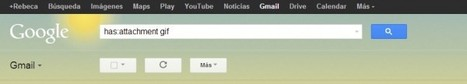 Gmail incluye búsquedas específicas en los archivos adjuntos | TIC JSL | Scoop.it