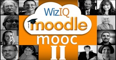 Teachers' Day at Moodle MOOC 2 | Massive Open Online Course (MOOC) | Scoop.it