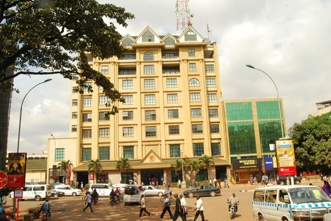 Suburb2suburb - Crane Bank Uganda Dilema | Uganda News Travel Adventure | Scoop.it
