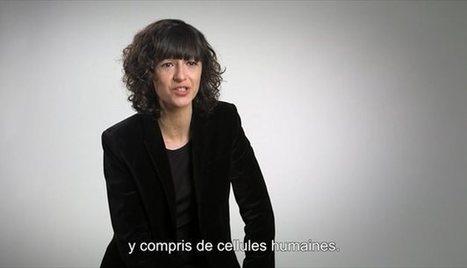 Emmanuelle Charpentier et le GÉNIE génétique | Machines Pensantes | Scoop.it