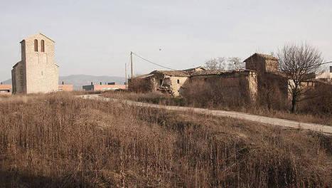 La urbanización del pueblo viejo de Sarriguren comenzará antes del verano   Ordenación del Territorio   Scoop.it
