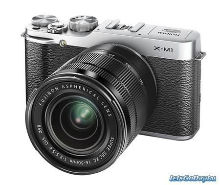 Fujiflim X-M1 | LetsGoDigital | Die Fuji X-Pro1, XE-1, X100, X100s, X-M1, X-A1 sprechen Deutsch | Scoop.it