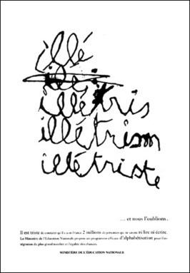 De l'illettrisme à l'illectronisme - Syndicat de la Presse Sociale | Agir contre l'illettrisme | Scoop.it