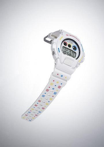 Casio G-Shock x Medicom Toy | Bijoux et montres tendances | Scoop.it