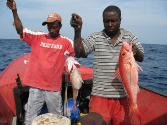 Poor fishing villages get much needed aid. | Aquaculture | Scoop.it