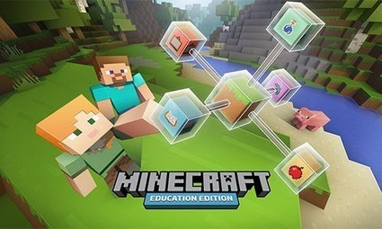 'Minecraft: Education Edition' llega el próximo 1 de noviembre | Edu-Recursos 2.0 | Scoop.it