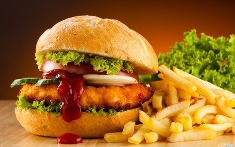 Chow Time: 6 Best Fast Food Apps - TechnoBuffalo | Cooking games | Scoop.it