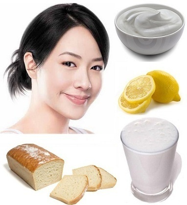Homemade Beauty Tips For Glowing Skin Naturally | A Style Life | Beauty And Fashion | Scoop.it